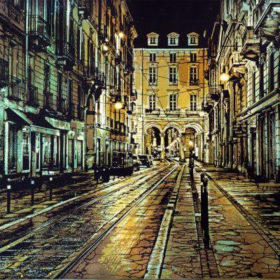 Torino Nightwalks