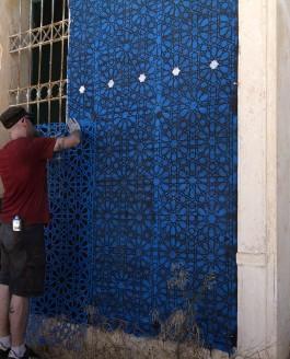 Djerbahood – Tunisia