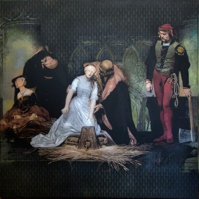 The Execution of Lady Grey Remix